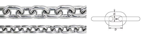 JIS Standard Link Chain
