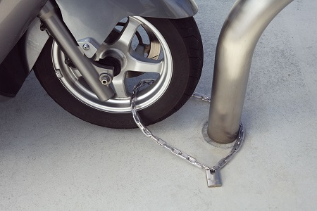 protection chain