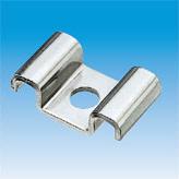 Saddle Clip Grating Fastener