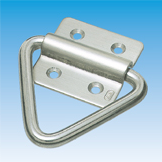Lashing Triangular Link w/Mounting Plate