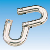 Connecting Link w/Locking Pin