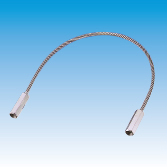 Nut-Nut Wire Rope Assembly