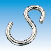 Asymmetric S Hook
