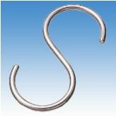 6mm S Hook, SAM type