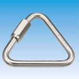 Triangular Quick Link
