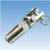 Wire Rope Swageless Jaw Fork Terminal
