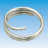 Split Ring for Rope